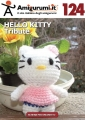 Amigumi.it - Schema uncinetto n.124 - Hello Kitty