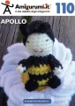 Amigumi.it - Schema uncinetto amigurumi n.110 - Gioco APOLLO