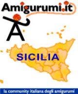 Amigurumi SICILIA